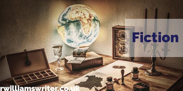 Flash Fiction: Spying On Secrets